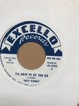 Single - Sally Stanley - I?ll Have To Let You Go / What It Means To Be Lonely