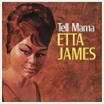 LP - Etta James - Tell Mama