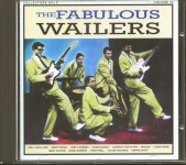 CD - Wailers - The Fabulous Wailers - Collectors Gold Vol. 45
