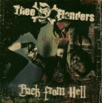 CD - Flanderse - Back from Hell