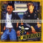 CD - Honeydippers - Honeydipper Stomp