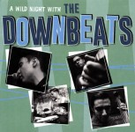 CD - Downbeats - A Wild Night With The...