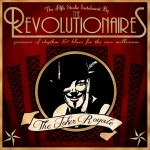 CD - Revolutionaires - The Joker Royale