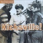 CD - VA - KICKSVILLE Vol. 4