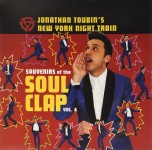 LP - VA - Sounvenirs Of The Soul Clap Vol. 4
