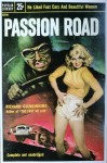 Poster DIN A3 - Passion Road