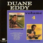 CD - Duane Eddy - Vol. 4