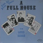 LP - VA - A Full House From Laurie Records