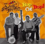 CD - Texabilly Rockets - Bop Cat Bop