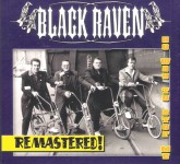 CD - Black Raven - I'm On Rock'n'Roll (Remastered)