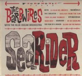CD - Barbwires - Searider