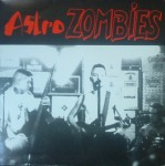 Single - Astro Zombies - R. I. P, Vampire, Cape Fear Mega Wave