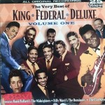 CD - VA - Very Best Of The King-Federal-Deluxe Years