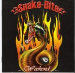 CD - Snakebite - Weekend