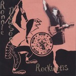 CD - Ronnie Dawson - Rockinitis