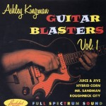 Single - Ashley Kingman - Guitar Blasters - Vol. 1