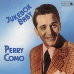 LP - Perry Como - Jukebox Baby