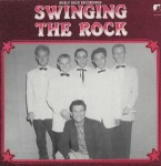 LP - VA - Swingin the Rock