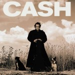 CD - Johnny Cash - American Recordings