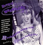 Single - Ruthie and The Wranglers - Rockabilly Song # 10, Harper Valley PTA