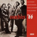 Single - Zombies - Zombies '66