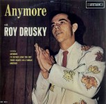 LP - Roy Drusky - Anymore with