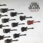 CD - Aftershades - The First Affection - Spirit Of 62