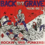 LP - VA - Back From The Grave Vol. 1
