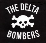 CD - Delta Bombers - The Delta Bombers