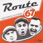 Single - Route 67 - Long Lonesome Highway