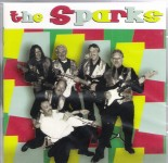 CD - Sparks - The Sparks Vol. 1