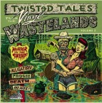 LP - VA - Twisted Tales - From The Vinyl Wasteland Vol. 3