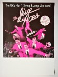Poster - The Jive Aces