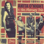 Single - Anita O'Night & The Mercury - Call Me Up