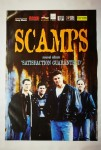Poster - Scamps