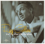 10inch - Ray Collins - For The Ones With The Blues