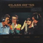 LP - VA - Orbison/Cash/Lewis/Perkins - Class of '55 (Memphis Rock&Roll Homecoming)