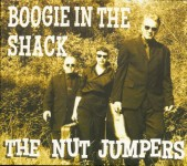 CD - Nut Jumpers - Boogie In The Shack