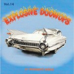 CD - VA - Explosive Doowop Vol. 14