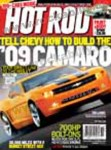 Magazin - Hot Rod - 2006 - 11