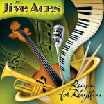 CD - Jive Aces - Recipe For Rhythm