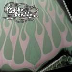 CD - Psycho Devilles - Psycho Cadillac