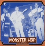 LP - VA - Monster Hop