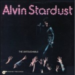 CD - Alvin Stardust - The Untouchable