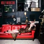 CD - Molly Moonstone - Summer Bride