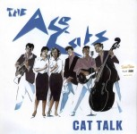 LP - Ace Cats - Cat Talk
