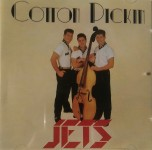 CD - Jets - Cotton Pickin