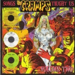 CD - VA - Songs The Cramps Taught Us  Vol. 2
