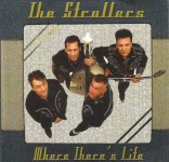 CD - Strollers - Where There's Life
