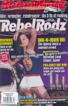Magazin - Rebel Rodz 12/10 - No. 21